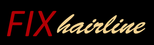 Fix Hairline Vinkeveen logo